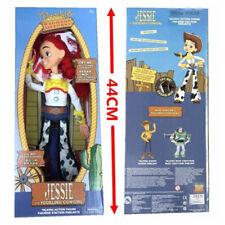 a4d52d859221 Disney Toy Story Plush Toy Cowgirl Jessie Talking Stuffed Doll Figure 15