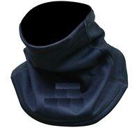 Windproof Motorcycle Motorbike Bike Helmet Thermal Scarf Neck Tube Warmer Black