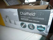 American Standard Chatfield 2-Handle Bathroom Faucet in Brushed