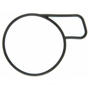Fuel Injection Throttle Body Mounting Gasket Lower Fel-Pro 61185