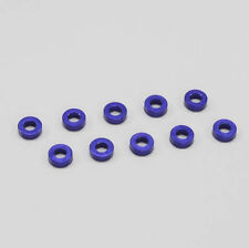 Kyosho W0142  2MM ALUMINIUM COLLAR 777 SP2
