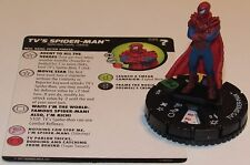 TV'S SPIDER-MAN 025 15th Anniversary What If? Marvel HeroClix