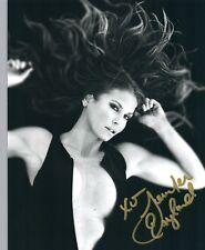 Jennifer England Model Signed 8x10 Photo 28C Miss Hawaiian Tropics International