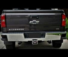 Flowmaster 817689 Outlaw Aggressive Cat-Back Exhaust for Silverado 5.3L Sierra