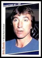 Merlin Shooting Stars 91/92 - West Ham United Bonds Billy No. 395