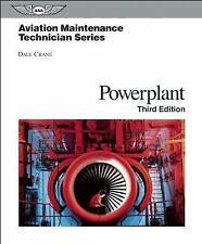 Aviation Maintenance Technician: Powerplant eBundle (Aviation Maintenance Tech..