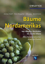 Baume Nordamerikas by John Wiley and Sons Ltd (Hardback, 2010)