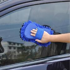 Sponge Microfiber Chenille Universal Auto Car Vehicle Cleaning Washing Brush LG