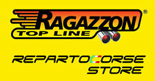 RAGAZZON CATALIZZATORE FIAT GRANDE PUNTO 1.3 MULTIET 16V SPORT 55-66kW 75-90CV