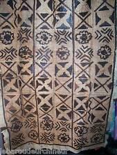 superbe tissu 2 art primitif premier tribal african art