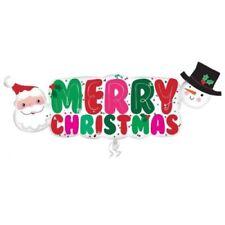 Globos de fiesta Anagram, Navidad