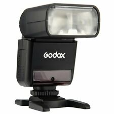 PreSale Mini Godox TT350F TTL HSS 2.4G 1/8000s Flash Speedlite for Fuji Cameras