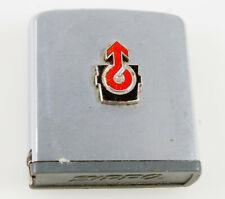 Zippo UNKNOWN LOGO Industrial Tape Measure Pocket sized Vintage