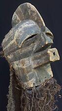 New listing Songye Male Kifwebe African Mask - Droc