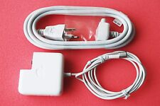 Genuine 2009-2010 Apple MacBook Air Magsafe AC Adapter/ Charger A1244 45W