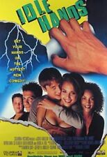 Idle Hands Original Movie Poster 27X40 Jessica Alba, Video 27x40