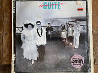 Honeymoon Suite – The Big Prize -  Warner Bros. Records – 1-25293 - 1985 - LP