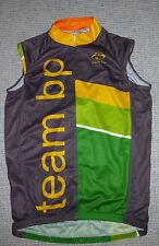 Primal Wear TEAM BP Sleeveless Cycling Jersey, Men's XS