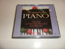 CD romantico pianoforte parte II (CD 4-5)