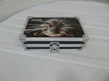 Vaultz Lock Supply/Pencil Box 3D Pirate Skull