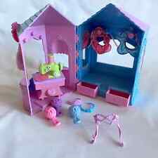 My Little Pony Frilly Frocks Boutique G3 Shop Accessories Playset Sewing Machine