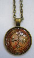 Halskette Siegel Salomons Necklace Sigel Magie Hexagramm 333