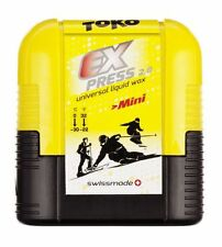 TOKO Express Mini / DOPPELPACK