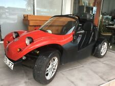 Buggy Secma Fun 500