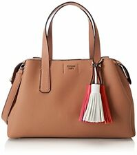 Borsa Guess Trudy Hand Bag Vg695406 Tan