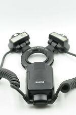 Canon MT-24EX Macro Twin Lite Flash                                         #797
