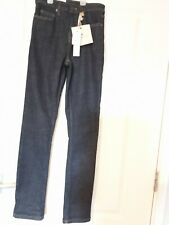 """BNWT Trendy Imogene /& Willie Mid-rise Reg Slim Jeans size UK 25"""" Waist RRP £170"""