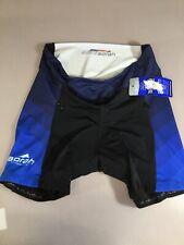 Borah Teamwear Womens Size Xxl 2xl Tri Triathlon Shorts (6910-142)
