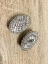2 Stück 1 Paar Smart Fortwo 450 Blinker Seitenblinker weiss