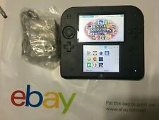 New listing Nintendo 2Ds Console - 64 gb sd card ready to play please see details