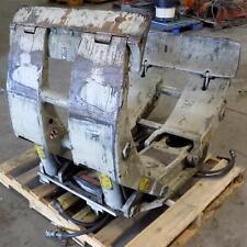 Cascade 4500lbs. Lift Truck Attachment 45F-Rc-02A / 682212-00103P