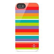 Étuis, housses et coques avec clip multicolores iPhone 5s pour téléphone mobile et assistant personnel (PDA) Apple