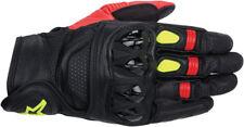 Alpinestars Celer Gloves Race Track Motorcycle Motorbike Leather SALE
