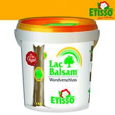 Frunol Delicia ETISSO® 1Kg LacBalsam® Wundverschluss Pflege Bäume Verletzung