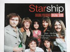 JEFFERSON STARSHIP -Original Sound- CD