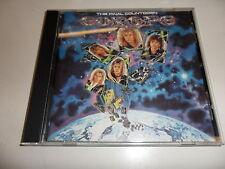 CD The final conto alla rovescia di Europe