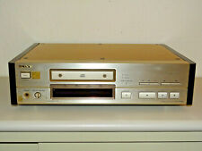 Sony cdp-x777es high-end reproductor de CD con Swoboda mod & nuevo láser, 2j. garantía