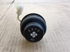 Porsche 924 944 AC Fan Switch