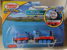 Thomas and Friends Take n Play BERT THE MINIATURE ENGINE Portable NEW