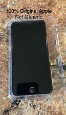 iPhone 8 Plus Black LCD Touch Screen + Digitizer Assembly 100% Apple Original
