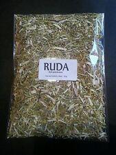 ☆☆ RUDA ☆☆ (Planta seca, cortada y embasada) 30gr. RUE dried plant