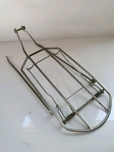 Vintage road bicycle pack racks X 4