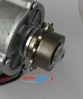 Freewheel 14T Sprocket + adapter FOR MY1016Z motor Aluminum CNC MID MOTOR EBIKE