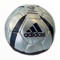 adidas Match Ball Replica Euro 2004 EM Size 4 Poteiro Junior 290 652457