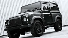 Chelsea Truck Co. Land Rover Defender 90 Wide Track Arch Kit Body kit