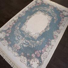 Teppich Brillant 80 cm x 150 cm / top Qualität / rutschfest / pflegeleicht